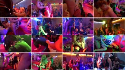 Party Hardcore Gone Crazy Vol. 41 - Part 4