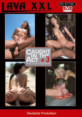Download Caught in the act vol3
