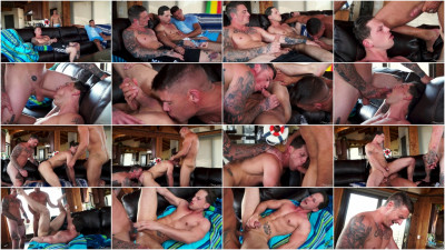 Looking For the Big One — Roman Todd, Dane Stewart and Tyler Roberts