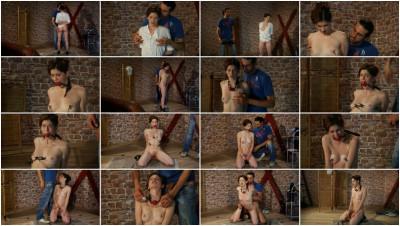 Training of slave Sh (2014)