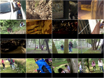 Voyeur Fu10 girls gotta and the galician gotta Part Two 38 Video (2014-2017)