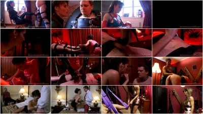 Nice Sweet Full Magic Collection DominatrixAnnabelle. Part 7 (real, mistress, busty, sweet)