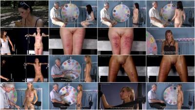 Wheel of Pain 3