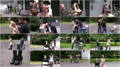 [NakedGord.com]Training the Trainer(2010/Natalie Minx/Pony Cart/size 323.4 MB)