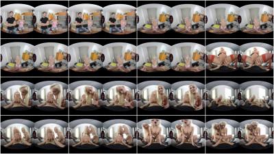 Bad Friends — Daisy Lee, Lovita Fate — 1080p