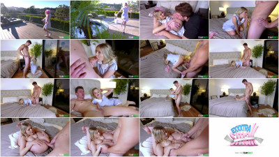 Coco Lovelock - Playing With My Little Bunny FullHD 1080p