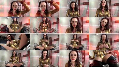 Chanel Preston - Mindless Doll JOI