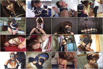 Japanese Bondage Video Collection 4