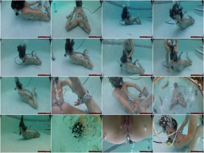 Underwater Ass Hooked Full Version (2015)