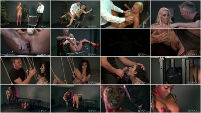 Vip Magnificent Full The Best Collection Of Bdsm Xxx. Part 1.