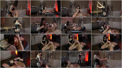 Tokyo Shibari Mistress Part 2