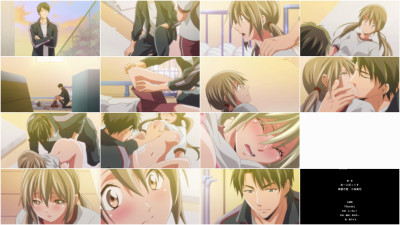 25-Year-Old Girls High School Student — Scene 3 - Full HD 1080p