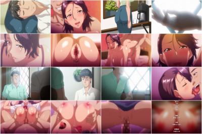 Tsuma Ga Kirei Ni Natta Wake Ep. 1