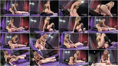 Mia Malkova - Punished By Ass