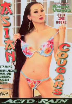 Download Asian Cougars