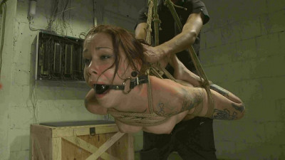Tattooed Slut (Krysta Kaos, Mickey Mod) - vid, very, download, bdsm, domina
