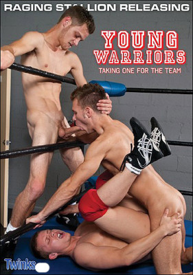 Young Warriors: Taking One For The Team