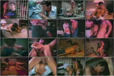 Catalina — The Best Of Jeff Stryker (1987)