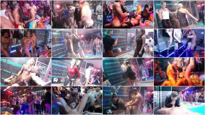 Swinging Pornstars : Summer Jam Bang