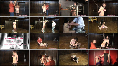 Breasts In Pain Video Collection 2