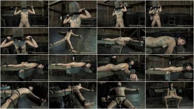 bdsm spank make tit (Boxed and Stocked Part 2 - Juliette Black).