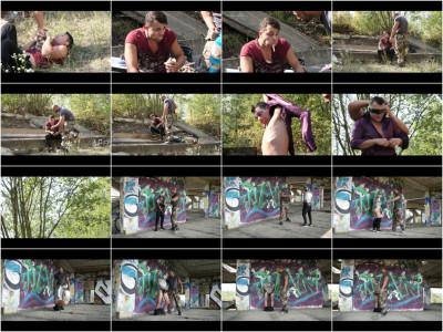 GWG - Spring roll - Second Episode