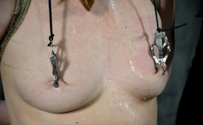 Pitiless - Claire Adams - watch, girls, tit, spa