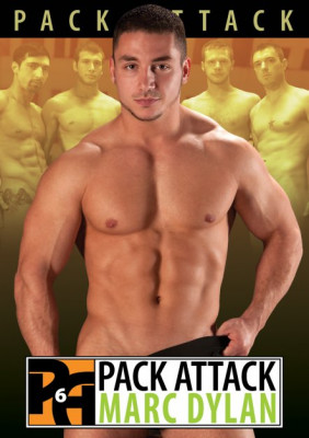 Pack Attack: Marc Dylan