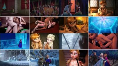 Don't Frozen