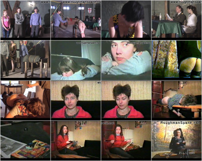 Pack2 Rough Man Spank (porn, video, videos, fan, russian)