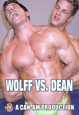 Wolff vs Dean (2010)