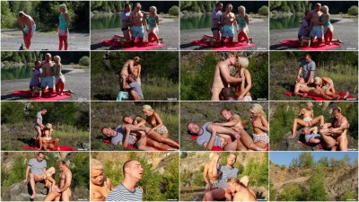 download hardcore cumshot (Bringing Bi To The Great Outdoors).