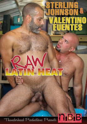 NBB - Sterling Johnson & Valentino Fuentes - Raw Latin Heat