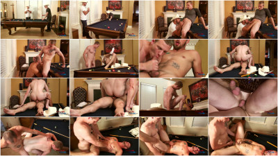 Dustin Steele, Johnny Forza