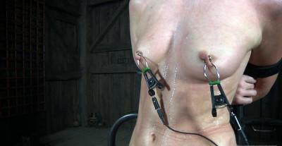 Orgasms for my slave