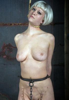 Merry Clitmas Slave