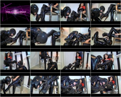 Mistress Blackdiamoond Video Collection 10