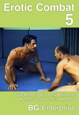 BGE - Erotic Combat Vol.5