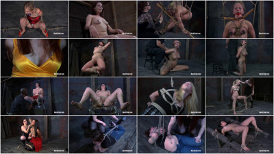 Hardtied 2011 Complete Part 2
