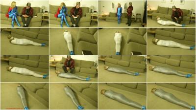 Dakkota Grey - Super D's Mummification Mishap