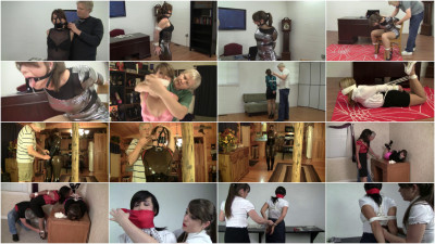 Office Perils Video Collection 6