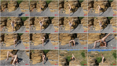 Tatjana - Outdoor Flexible Adventure