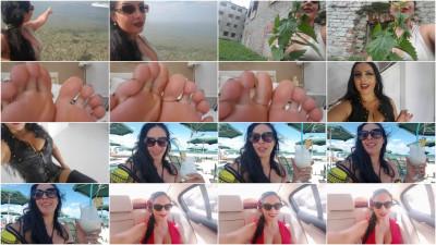 Mistress Ezada Video Collection 2