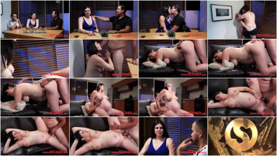 Claudia Valenzuela My pregnant and widow step mom Part 3 1080p