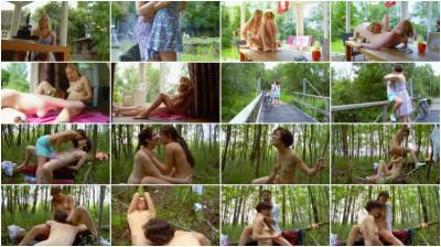 Lust Filled Girls (2014)