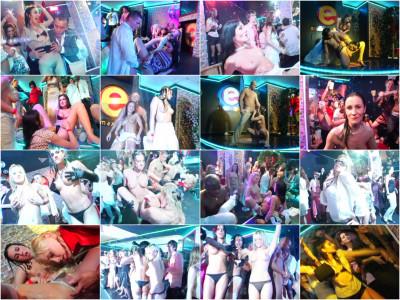 Sex Orgy - Bride Bang cd 2