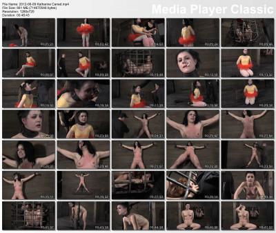 Katharine Caned -Katharine Cane , HD 720p