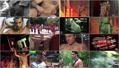 31 Best Clips «StockBar Movies».