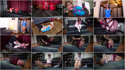 Shiny Bound Video Collection Part 2