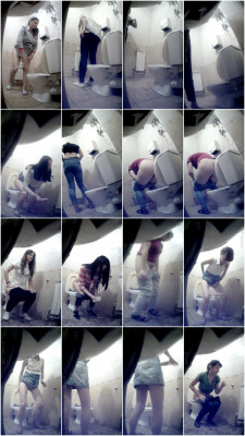 Hide and cam spy piss wc girls part 236 (2018)